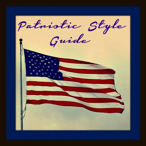Patriotic Style Guide