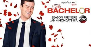 The Bachelor Starts Tonight!