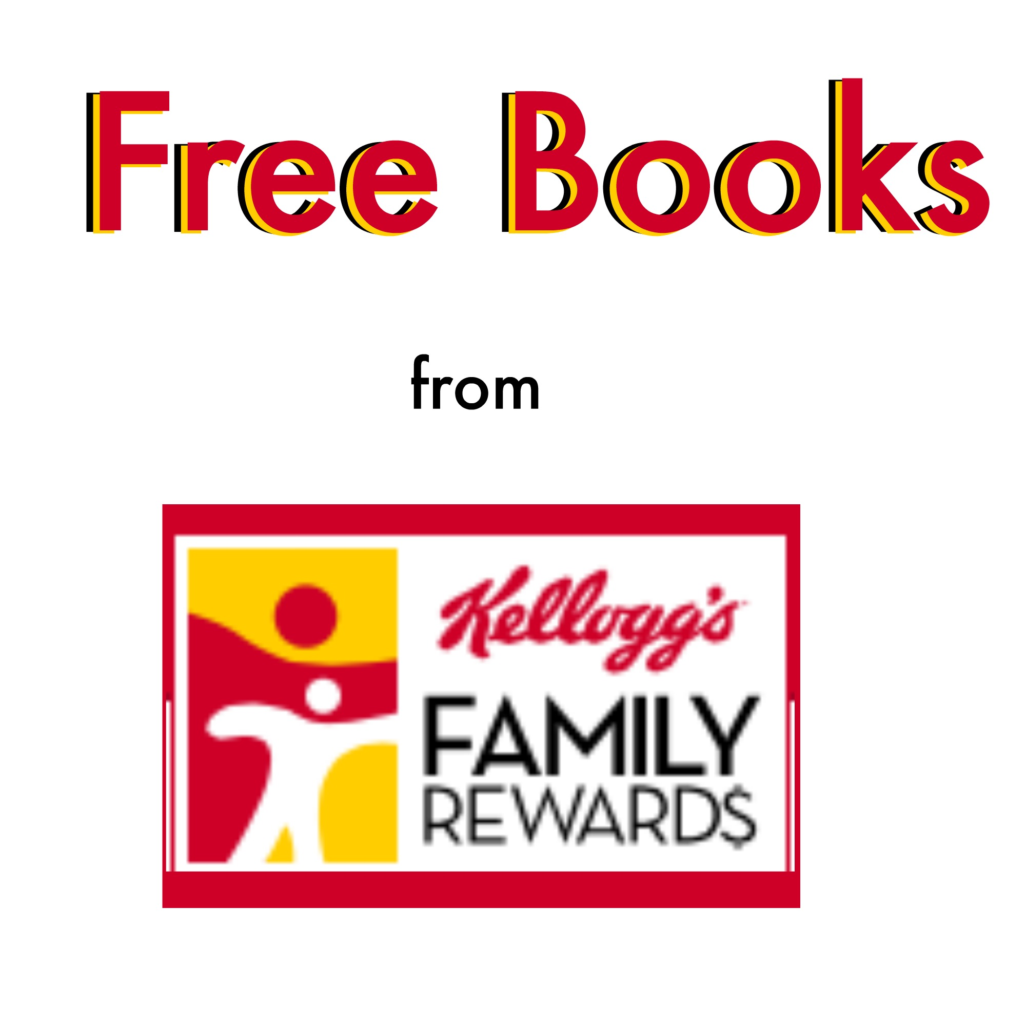 Free books for kids!