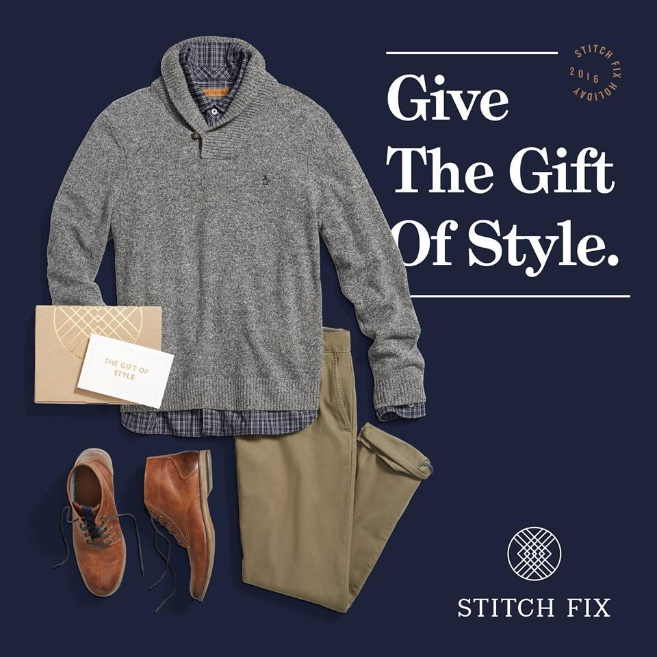 StitchFix Men