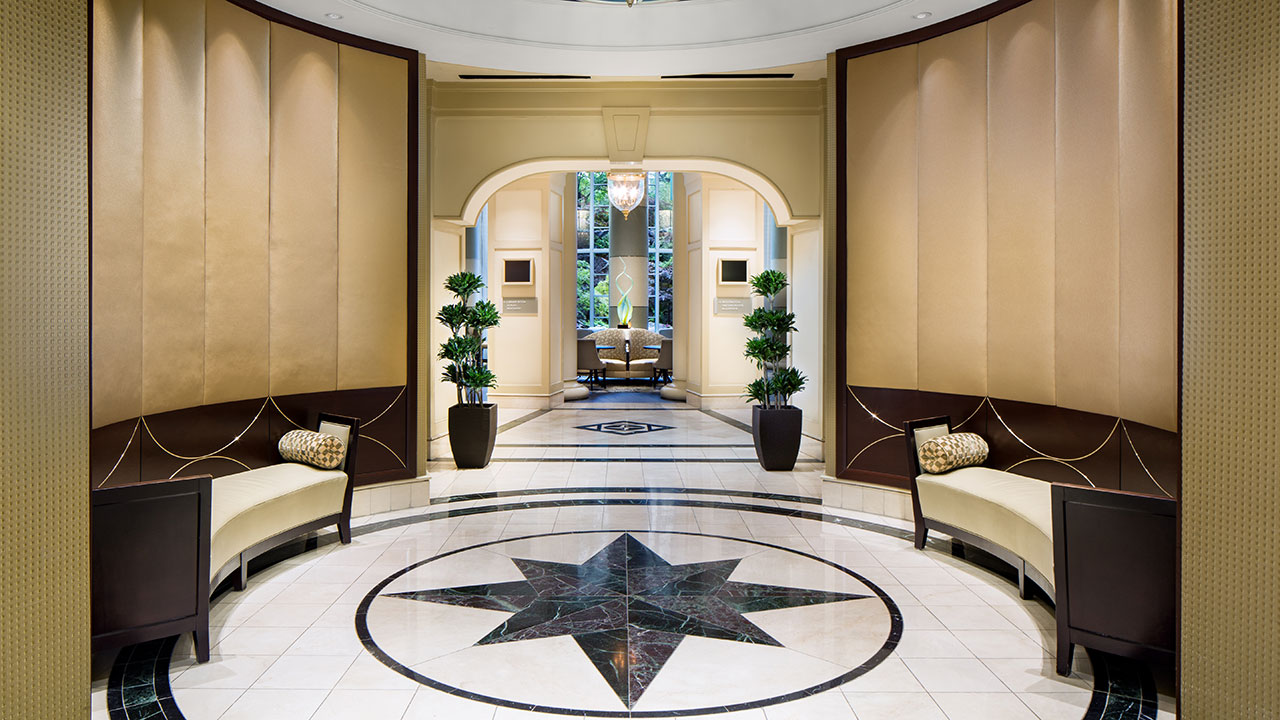 Grand Hyatt Atlanta in Buckhead | Haven Conference 2017 | Rosewood and Grace