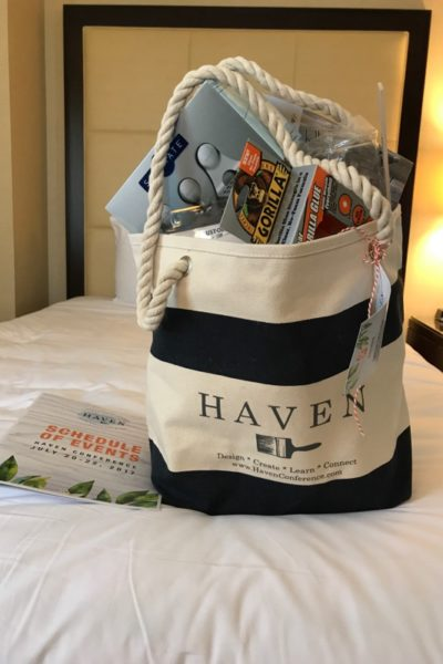 Haven Conference 2017 | Rosewood and Grace